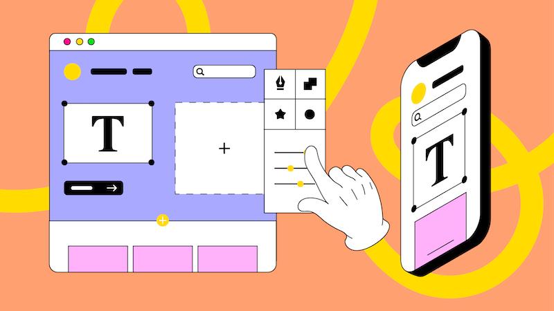 UI-дизайнер: подробно о профессии дизайнера интерфейсов
