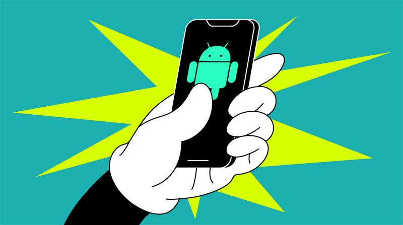 Android 12: что нового увидят пользователи и разработчики