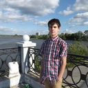 Александр Клочко